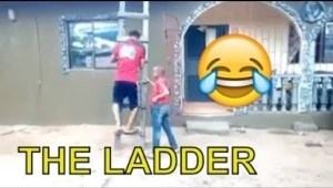 Video: THE LADDER | Latest 2018 Nigerian Comedy